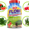 The 20 Flow Review – Stamina booster