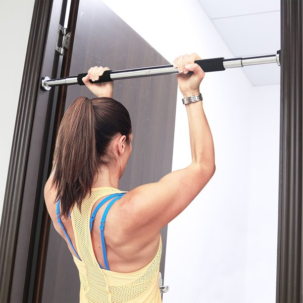 At-Home Workout Hang Time Exercise
