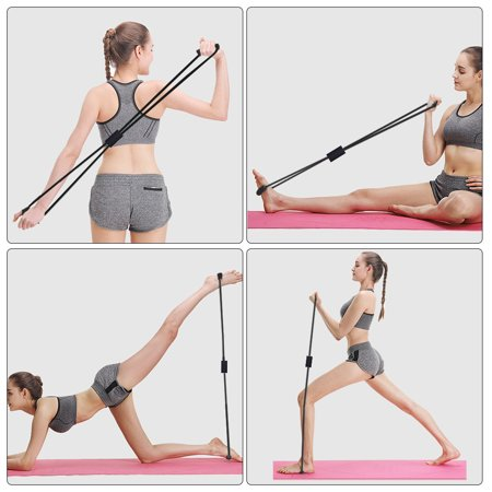 At-Home Workout Packing Light Exercise