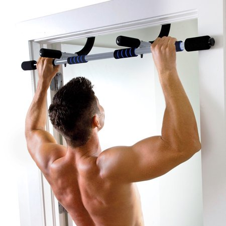 At-Home Workout Strong Finish Exercise